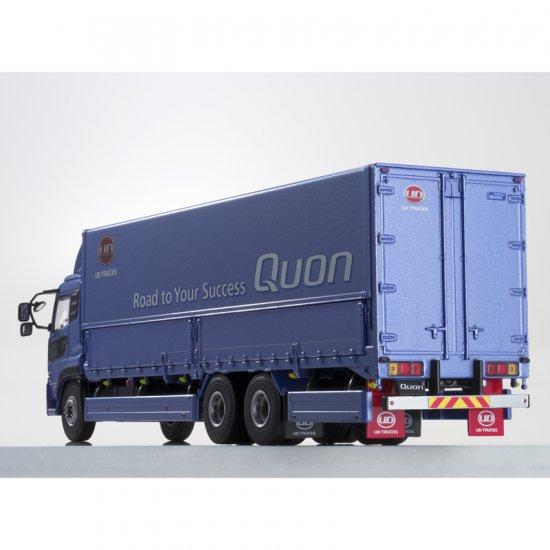 すべてのモデル udトラックス クオン 新型 : truck-next.com
